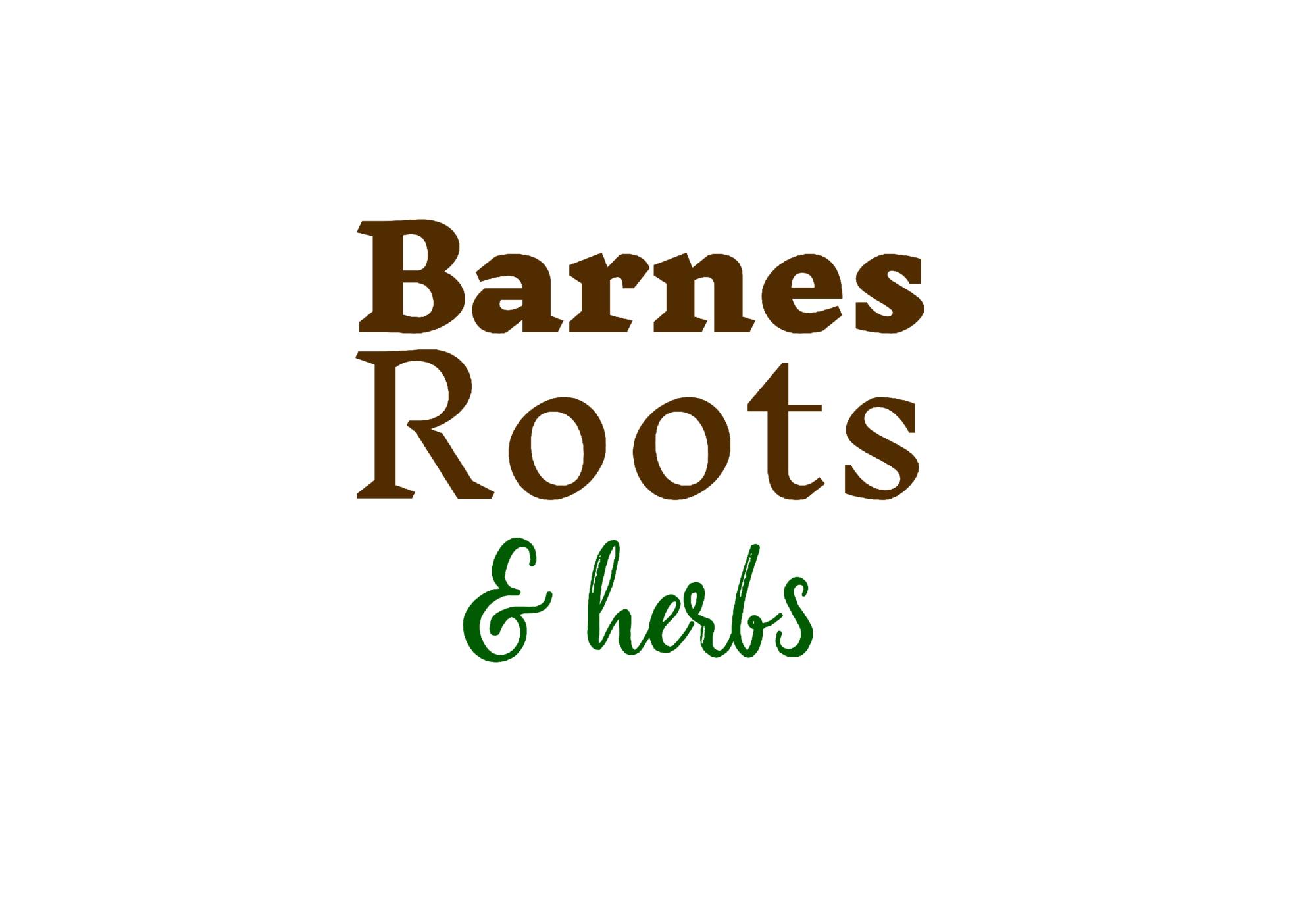 Barnes Roots & Herbs LLC